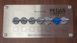 PEGAS CraftPad Light 3.0